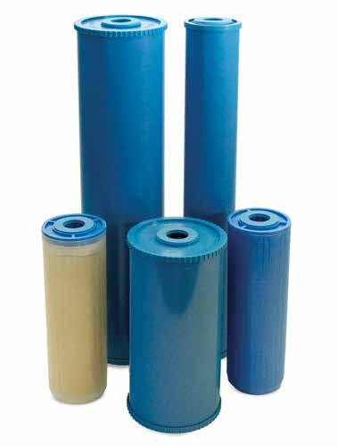 AF Series Softener Cartridges