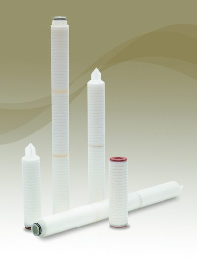 MAT Series PTFE Membrane Cartridges