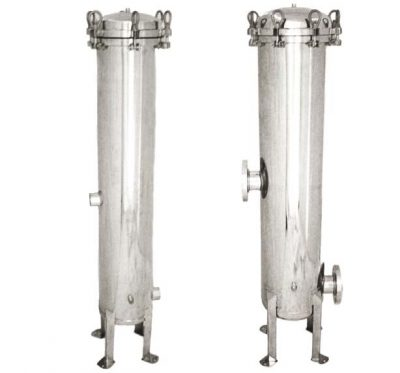 Multi-Cartridge Standard Filter Vessel