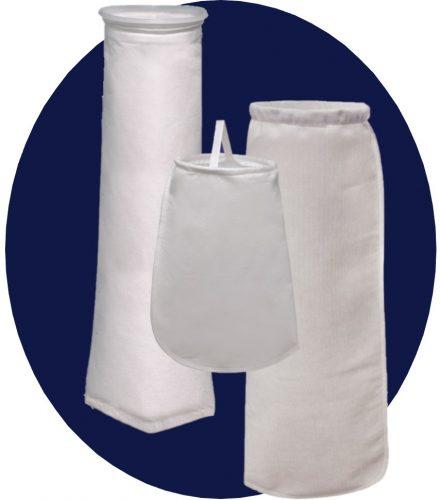 Standard Felt Liquid Filter Bags